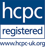 Health and Care Professions Council registered